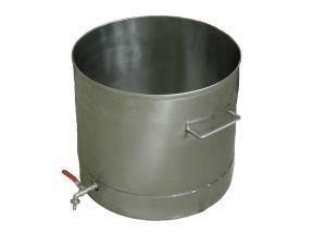 Nádoba na destilát 65 litrů